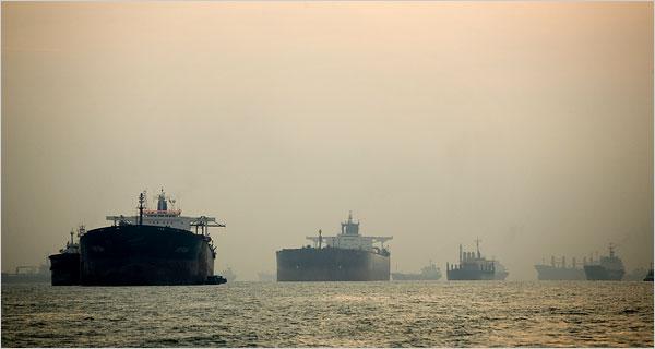 Транзитные войны 2013: Часть 3 - США против Китая. Малаккский пролив