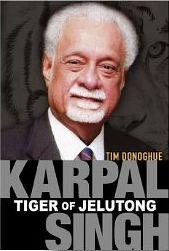 YB Karpal Singh 1940-2014