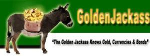 goldenjackass