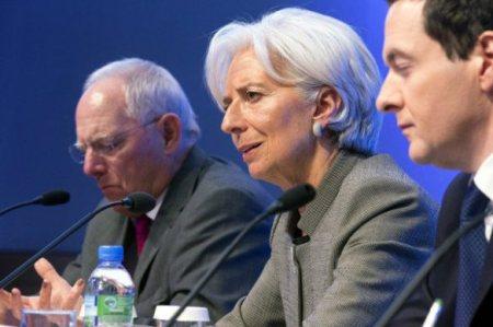 IMF-Debt