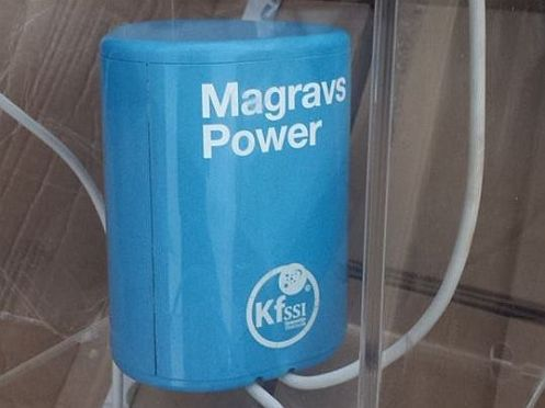 Kf Magravs Power