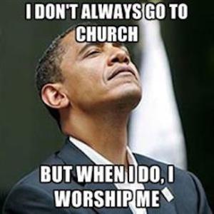 worship-self