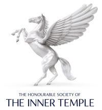 The British Crown runs the U.S. legal system  The_inner_temple_logo