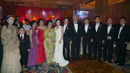 Najib, Rosmah and some very rich friends | i am a malaysian