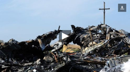 Irrefutable evidence who brought down Flight MH17 Russian-TV-documentary